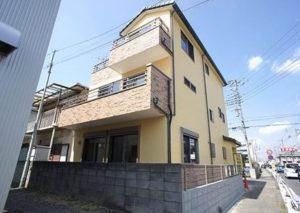 春日部市藤塚第7期 新築分譲住宅