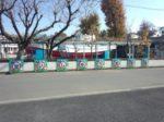 清秀幼稚園まで徒歩9分(周辺)