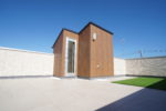 【屋上庭園】木造戸建住宅で手に入る、屋上ライフ空間