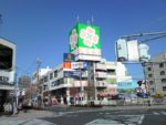 ライフ吉川駅前店まで徒歩3分(周辺)