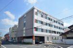 中田病院まで徒歩4分(周辺)