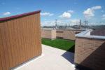 【屋上庭園プラン(Basic)】自分好みにカスタマイズ出来る一番シンプルなプラン。防水保証10年付!(屋上)