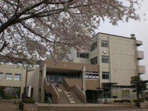 蒲生南小学校まで徒歩8分(周辺)