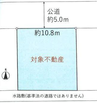 土地面積:125.00㎡(37.81坪)
